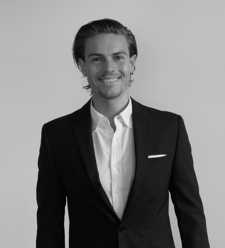 Image of Ben Midgley who is a transport planning engineer at PDC Consultants in Sydney