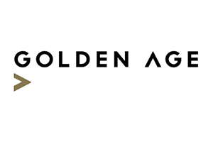 Image of the Golden Age logo who PDC completed a Transport Planning project for