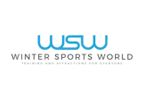 Image of the Winter Sports World logo who PDC completed a Transport Planning project for